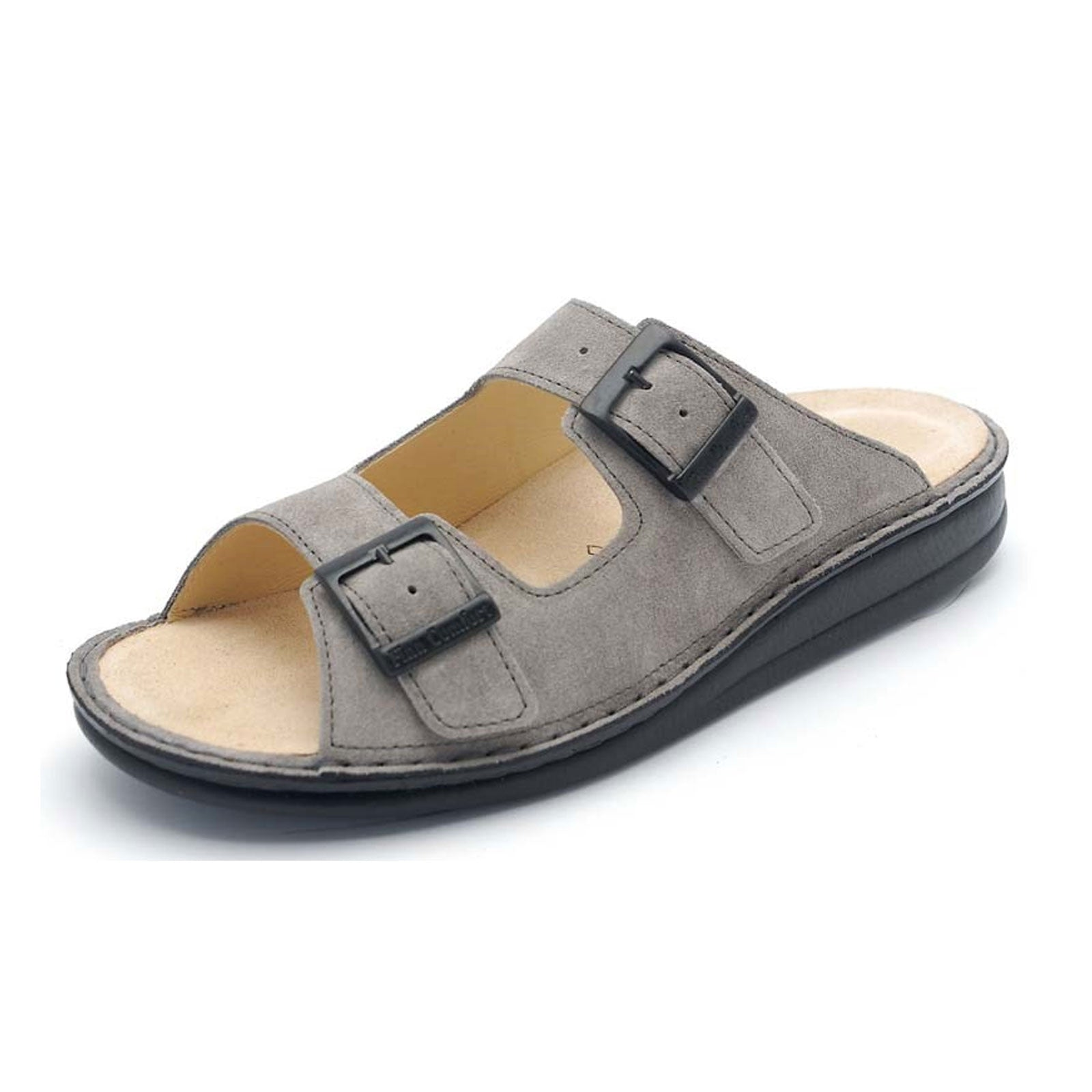 Finn Comfort Hollister (Women) - Ginger Sandals|Slide Sandals - The Heel Shoe Fitters