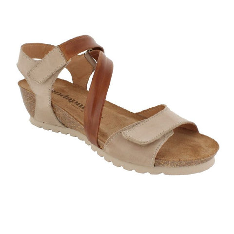 Wanda Panda Bilma (Women) - Tierra Sandals|Wedge Sandals - The Heel Shoe Fitters