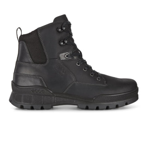 Ecco Track 25 Mid (Men) - Black/Black
