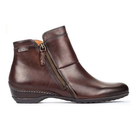 Pikolinos Venezia 968-8655 (Women) - Olmo Boots|Fashion-Ankle Boot - The Heel Shoe Fitters
