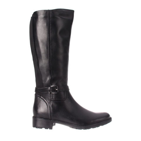 Blondo Valente (Women) - Black Boots|Fashion - High Boot - The Heel Shoe Fitters