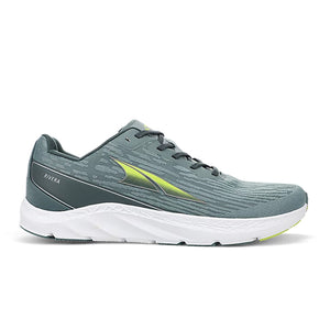 Altra Rivera (Men) - Green Athletic|Running|Neutral - The Heel Shoe Fitters