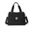 Baggallini Antwerp Satchel - Black