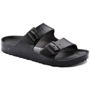 Birkenstock Arizona EVA (Men) Black