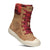 Keen Elena High (Women) - Thrush/Plaid Boots|Winter - Mid Boot - The Heel Shoe Fitters