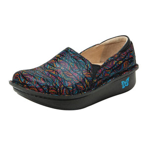 Alegria Debra Professional (Women) - Free Form Dress/Casual|Clogs & Mules - The Heel Shoe Fitters