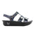 Alegria Kleo (Women) - Glimmer Glam Sandals|Backstrap Sandals - The Heel Shoe Fitters