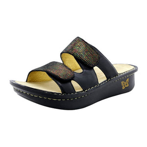 Alegria Camille (Women) - Coppertone Sandals|Wedge Sandals - The Heel Shoe Fitters