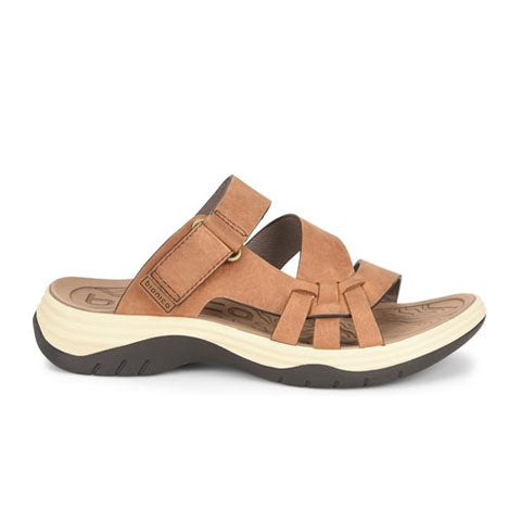 Bionica Nerice (Women) - Almond Sandals|Active Sandals - The Heel Shoe Fitters