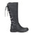 Bionica Epping (Women) - Black/Grey Multi Boots|Fashion - High Boot - The Heel Shoe Fitters