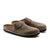 Birkenstock Boston (Unisex) - Tobacco Oiled Leather Dress/Casual|Clogs & Mules - The Heel Shoe Fitters