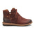 Born Tarkiln (Women) - Burgundy (Viola) Boots|Fashion - Ankle Boot - The Heel Shoe Fitters