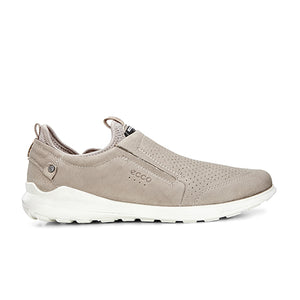 Ecco Transit Slip On (Men) - Moon Rock