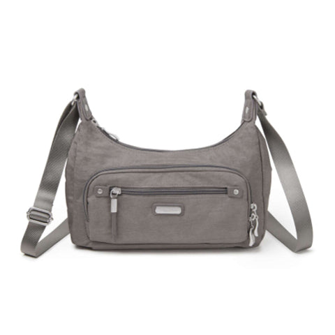 Baggallini Everyday Traveler - Sterling Shimmer