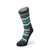 Fits Light Hiker (Unisex) - Tigerlily Socks|Perf - Crew - The Heel Shoe Fitters