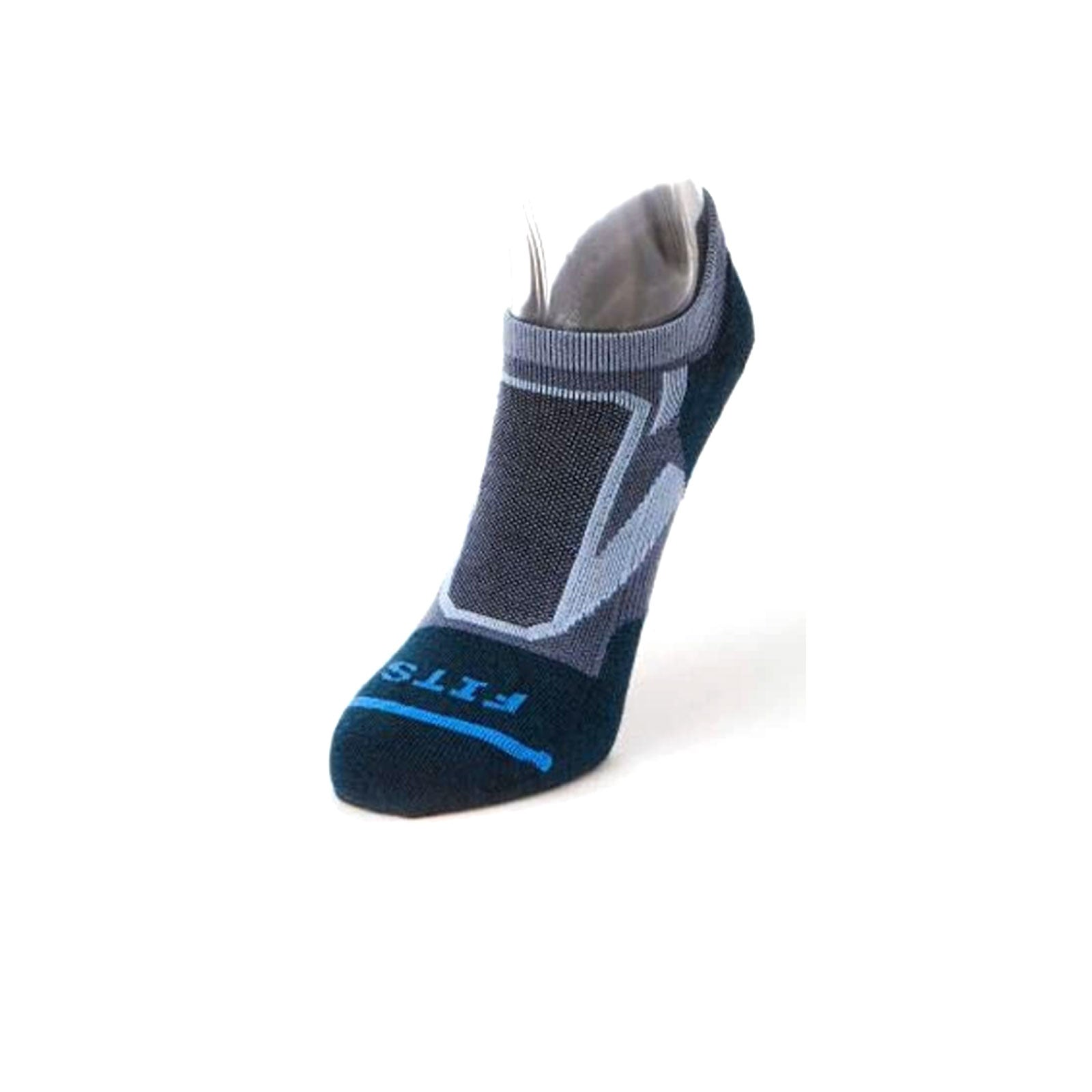 Fits Ultra Light Runner No Show (Women) - Reflecting Pond Socks - Life - No Show - The Heel Shoe Fitters
