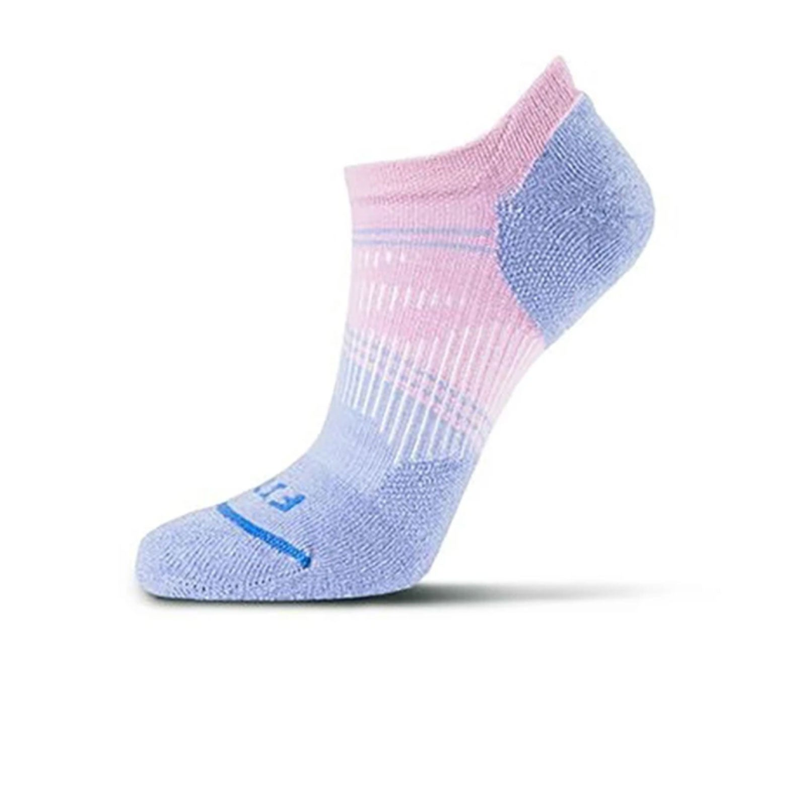 Fits Light Runner No Show (Women) - Lavender Herb Socks - Life - No Show - The Heel Shoe Fitters