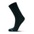 Fits Business Crew (Unisex) - Black Socks|Life - Crew - The Heel Shoe Fitters