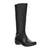 Dansko Francesca (Women) - Black Milled Nappa Boots|Fashion - High Boot - The Heel Shoe Fitters