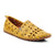 Spring Step Fusaro (Women) - Yellow Dress/Casual|Flats - The Heel Shoe Fitters