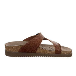 Mephisto Helen (Women) - Desert Buffalo Sandals|Thong Sandals - The Heel Shoe Fitters