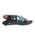 Chaco Z/Cloud X2 (Women) - Point Teal Sandals|Active Sandals - The Heel Shoe Fitters