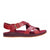 Chaco Wayfarer (Women) - Port Sandals|Backstrap Sandals - The Heel Shoe Fitters