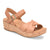 Kork-Ease Myrna 2.0 (Women) - Light Tan Sandals|Slide Sandals - The Heel Shoe Fitters