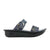 Alegria Keara (Women) - Glimmer Glam Sandals|Slide Sandals - The Heel Shoe Fitters
