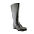 Bussola Lyons (Women) - Coffee Boots|Fashion - High Boot - The Heel Shoe Fitters