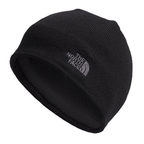 The North Face Jim Beanie - TNF Black Outerwear - Headwear - Beanie - The Heel Shoe Fitters