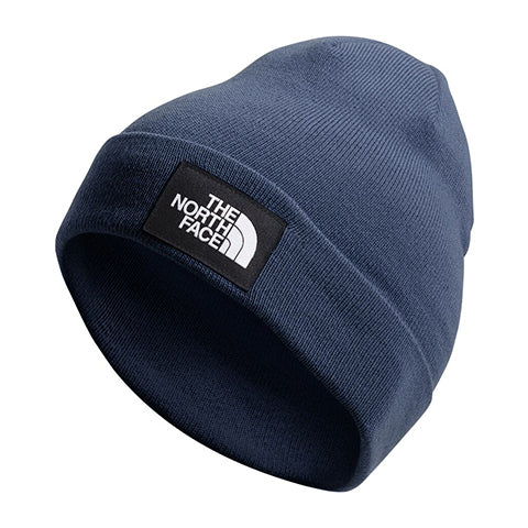 The North Face Dock Worker Recycled Beanie - Aviator Navy