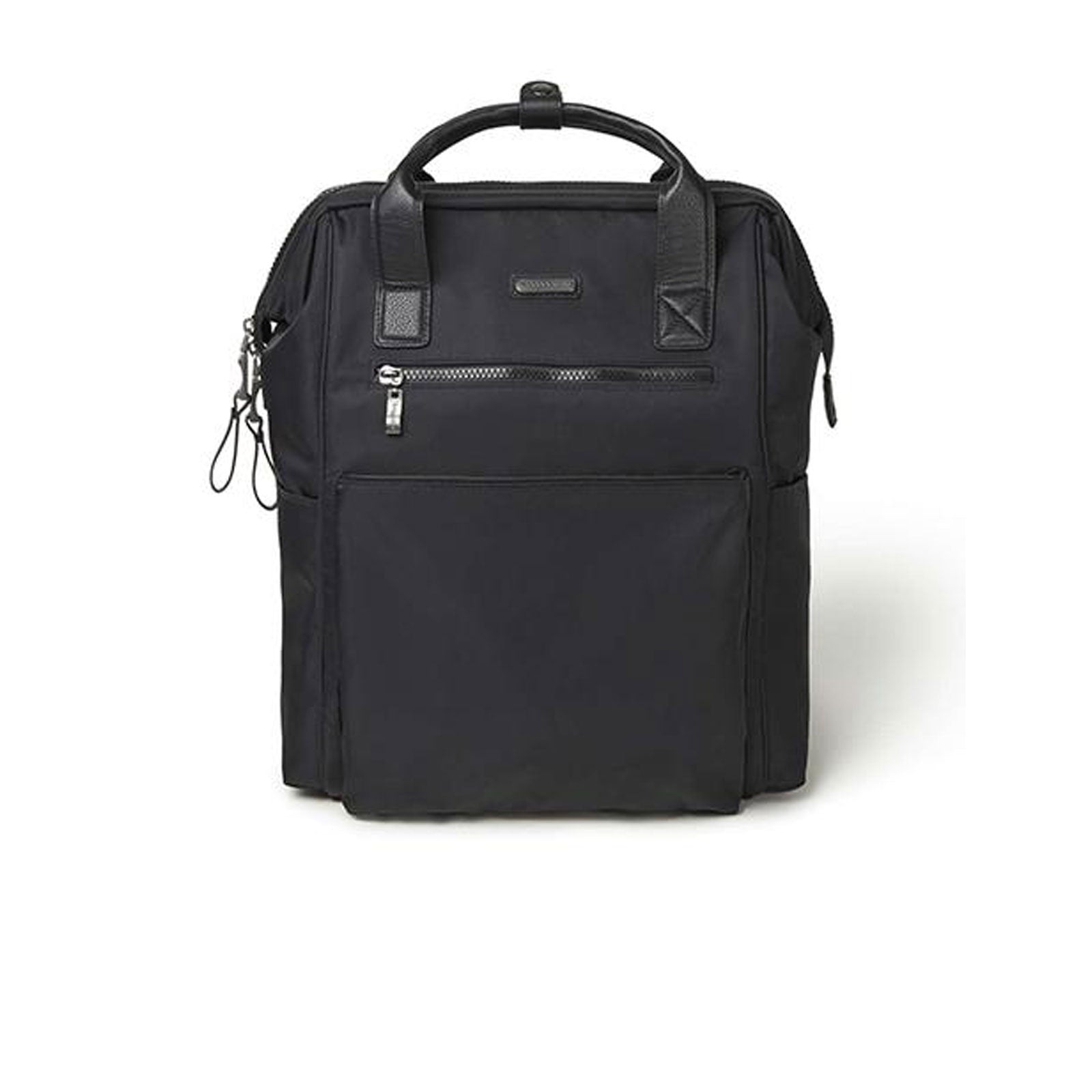 Baggallini Soho Backpack - Black