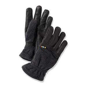 Smartwool Stagecoach Glove - Charcoal Heather