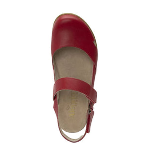 Alegria Tarah (Women) - Red