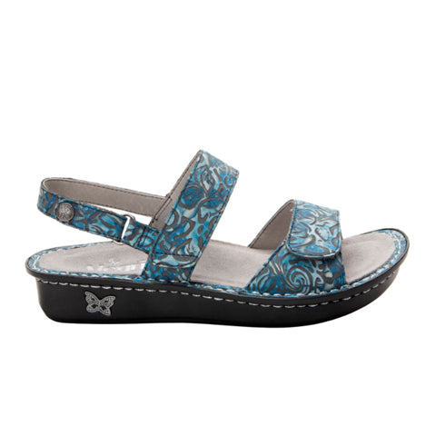 Alegria Verona (Women) - Casual Friday Sandals|Wedge Sandals - The Heel Shoe Fitters