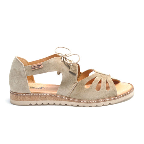Pikolinos Alcudia W1L-0917SO (Women) - Ficus Sandals|Backstrap Sandals - The Heel Shoe Fitters