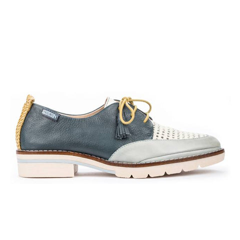 Pikolinos Sitges W7J-4784BGC1 (Women) - Ocean Dress-Casual|Oxfords - The Heel Shoe Fitters