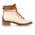 Pikolinos Aspe W9Z-8634C1 - Marfil Boots|Fashion-Ankle Boot - The Heel Shoe Fitters