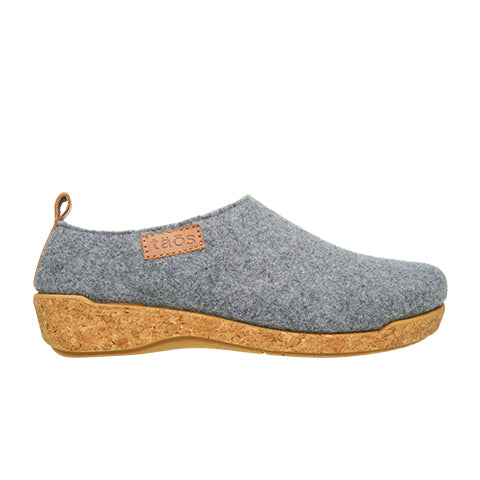 Taos Wonderwool (Women) Grey