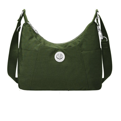 Baggallini Zurich Medium Hobo - Juniper