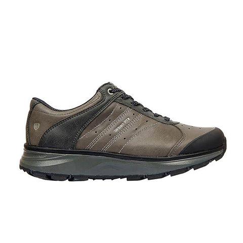 Joya Innsbruck Low (Women) - Stone Dress/Casual|Lace Ups - The Heel Shoe Fitters