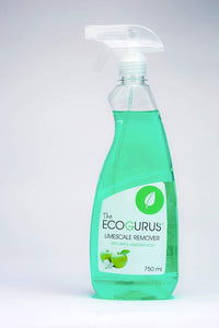 Eco-Friendly Antibacterial Anti-fungal Apple Vinegar Cleaner & Limescale Remover 750ml