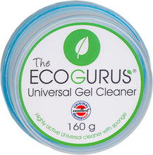 Load image into Gallery viewer, Eco-Friendly Biodegradable Universal Gel Cleaner with Sponge 160g