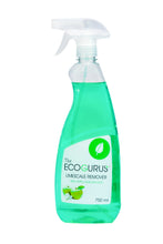 Load image into Gallery viewer, Eco-Friendly Antibacterial Anti-fungal Apple Vinegar Cleaner & Limescale Remover 750ml