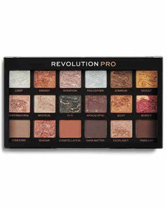 Revolution Pro Regeneration Astrological Eye Shadow Palette