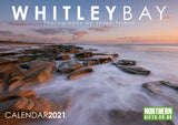 Whitley Bay 2021 Wall Calendar
