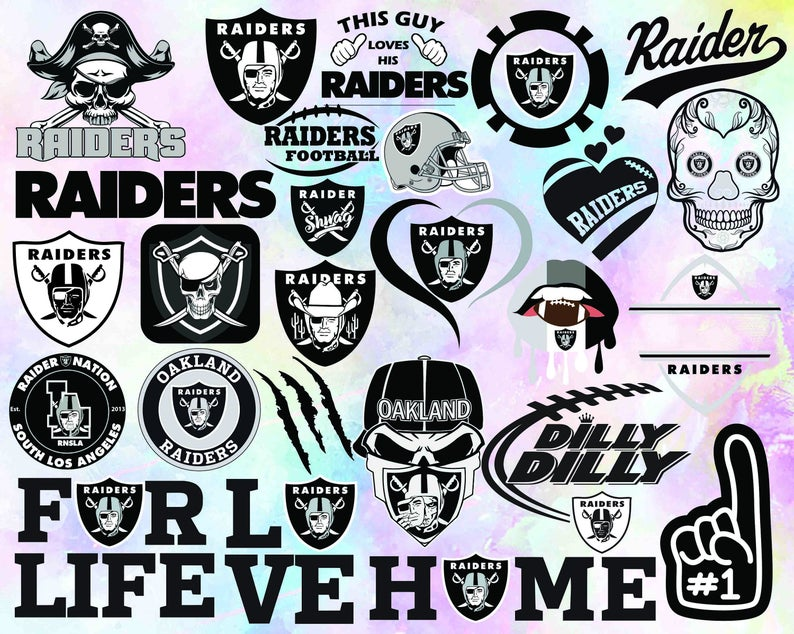 Nfl Teams Mega Bundle Svg Sellsvg
