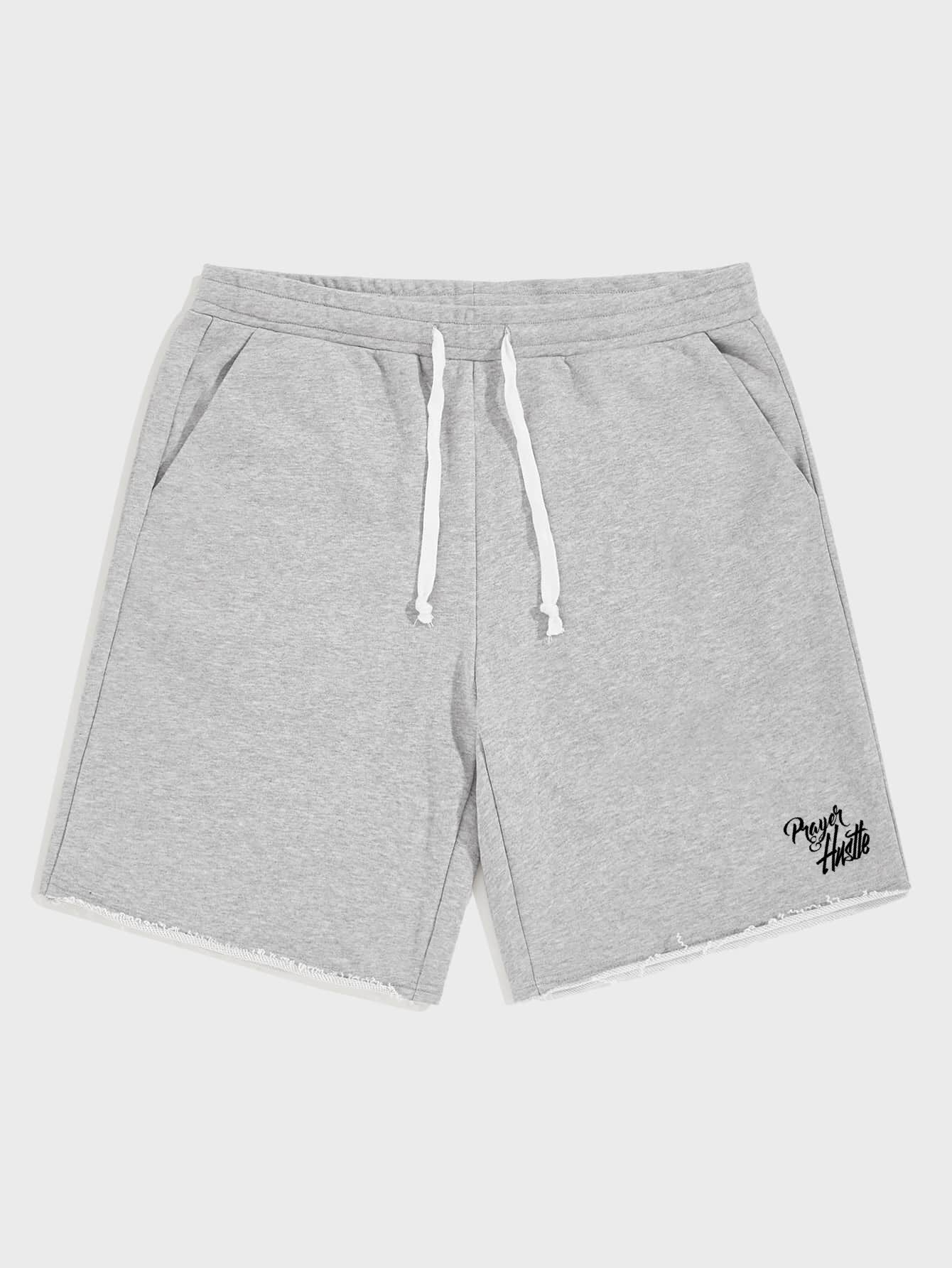 Unisex Athleisure Shorts