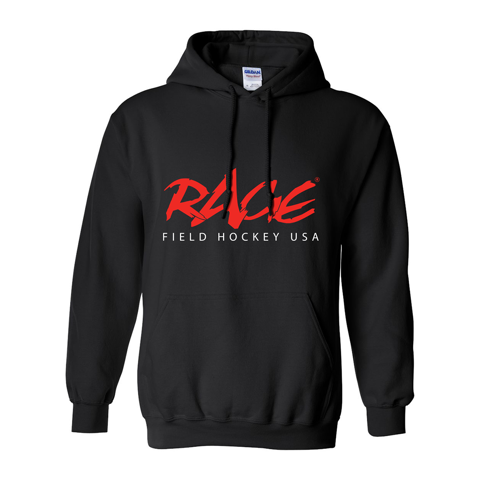 RAGE Hooded Sweatshirt